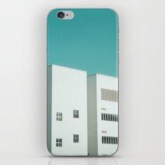Nafa Minimal iPhone & iPod Skin