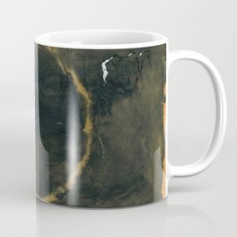 The First Nothing Coffee Mug