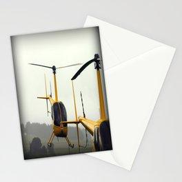 Chopper Mania Stationery Cards