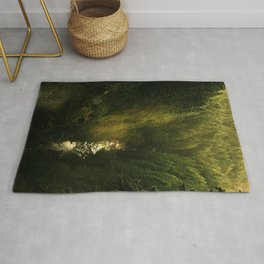 Deepest of the Forest Rug