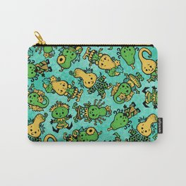 Gourd Goblins 2 Carry-All Pouch