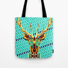 Bambi Stardust Tote Bag
