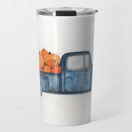 Rusty Bitch Travel Mug