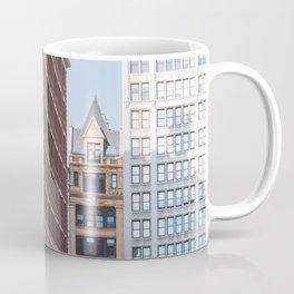 NYC Noho Layers Coffee Mug