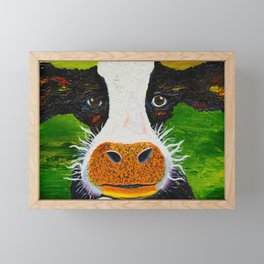 Naomi Framed Mini Art Print