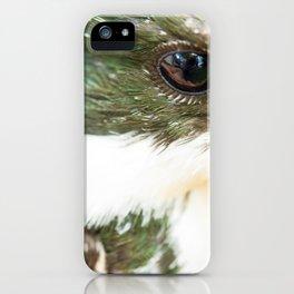 Focus iPhone Case