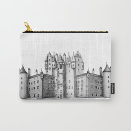 huge castle Carry-All Pouch
