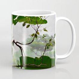 Peaceful day in nature Coffee Mug
