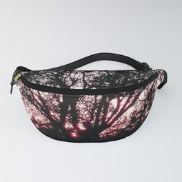 Tree of Heart Fanny Pack