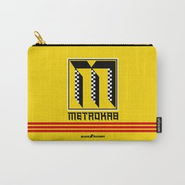 BladeRunner- MetroKab Carry-All Pouch