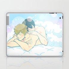 Sleepy Days Laptop & iPad Skin