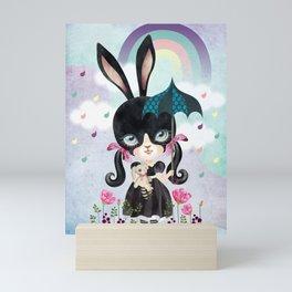 After the Rain Mini Art Print