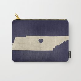 Nashville, Tennessee Carry-All Pouch