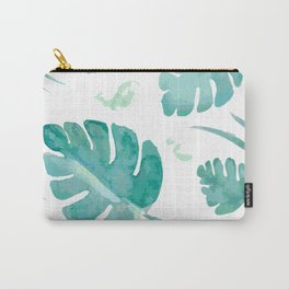 Leaves of Thailand Carry-All Pouch