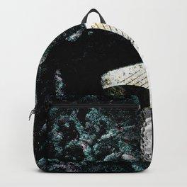 Golf art print work 5 Backpack