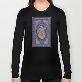 The Shipwreck Book Long Sleeve T-shirt