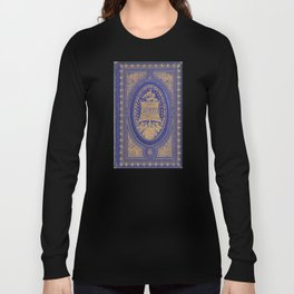The Shipwreck Book Long Sleeve T-shirt