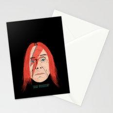 Iggy Stardust Stationery Cards