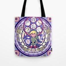 The Legend Of Zelda Ver 2  Tote Bag