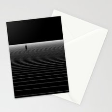 I bet you look good on the dance floor Stationery Cards