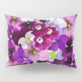 FLORAL GARDEN 9 Pillow Sham