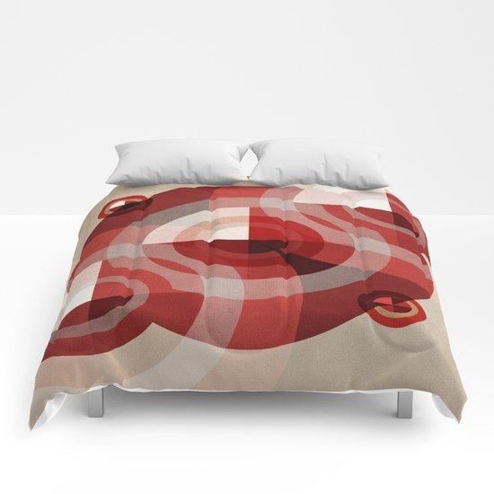 Textures/Abstract 146 Comforters