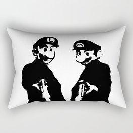 The Bob-Omb Saints ver.2 Rectangular Pillow