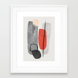 Guardian Framed Art Print
