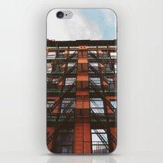 Soho XXIII iPhone & iPod Skin