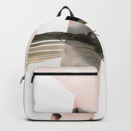 Bronze Bleed Backpack