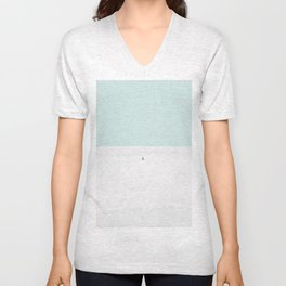 The Sea and Me Unisex V-Neck