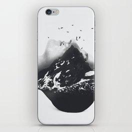 Mountain 46 iPhone Skin