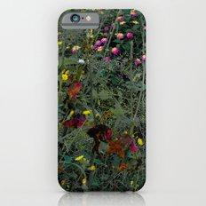 Wild Things Slim Case iPhone 6s