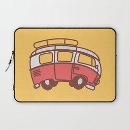 Adventure Mood Laptop Sleeve