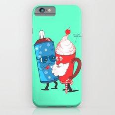 SANTA WANNABE Slim Case iPhone 6s