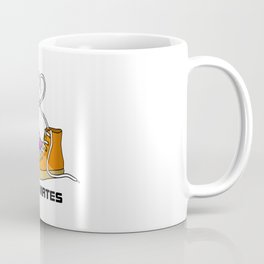 Sole Mates Coffee Mug