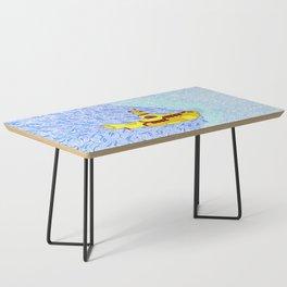 My Yellow Submarine Coffee Table