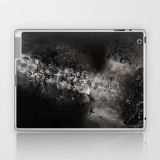 Death (Ant Temple) Laptop & iPad Skin