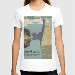 Fort Marion T-shirt