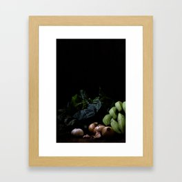 Katogo Framed Art Print