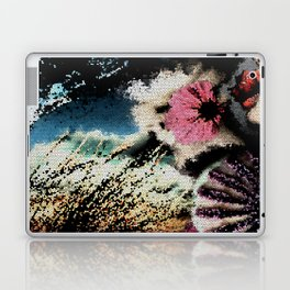 Mosaic Composition Laptop & iPad Skin