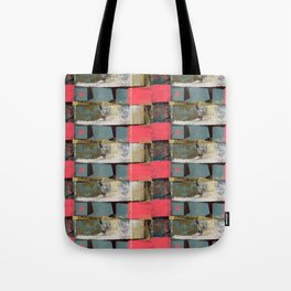 pink dots no2 Tote Bag