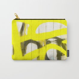 Urban Africa Carry-All Pouch