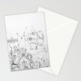 Elbow Stationery Cards