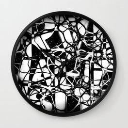 Brainwashed Wall Clock