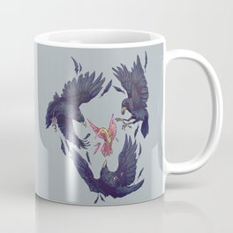 Nemesis Coffee Mug