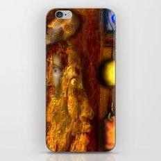Hard Filling Life iPhone & iPod Skin