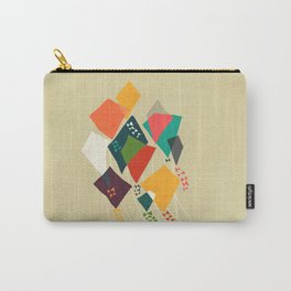 Whimsical kites Carry-All Pouch