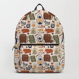 Woodland Wanderings Backpack