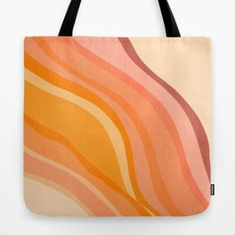 heatwave 1 Tote Bag